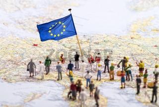Ziel Europa