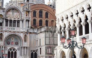 Venedig - Basilica di San Marco-VI-