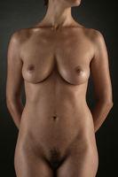 weiblicher Körper