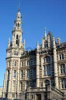 Pilot Station Antwerpen Schelde Belgien