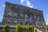 Bishops Palast