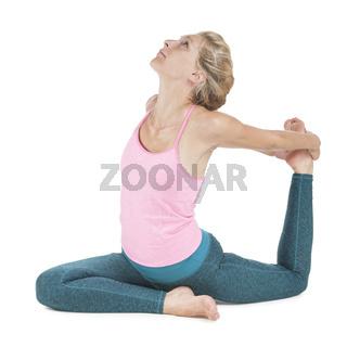 Yoga_Anjaneyasana_Spagat_seitlich