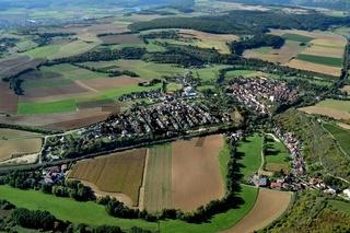 Eußenheim im Landkreis Main Spessart