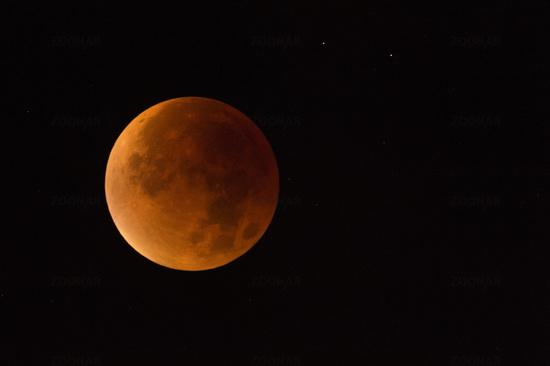 4:47 Uhr... Blutmond *Luna luna*