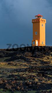 Saxholsbjarg -Island-