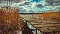 Mecklenburgische Seenplatte