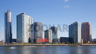Long Island City Towers