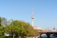 Glimpse of Berlin