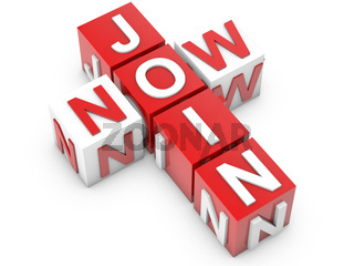 Join now Cubes