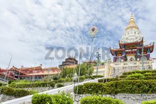 Buddistischer Tempel