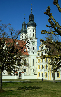 Kloster Obermarchtal