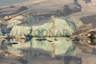 Joekulsarlon -Island-