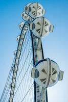 The Las Vegas High Roller