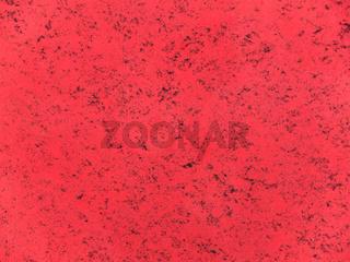 Roter Hintergrund mit schwarzen Sprenkeln