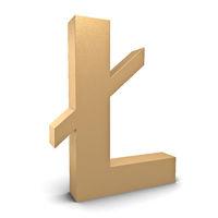 Litecoin bronze