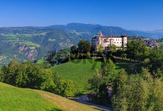Proesels Schloss - Proesels castle 04