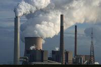 Kohlekraftwerk Voerde in NRW