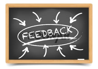 Blackboard Feedback Focus