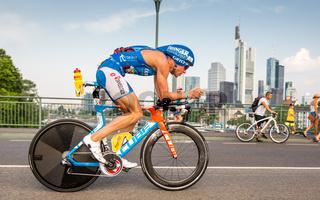 Andreas Raelert (GER) - Triathlon