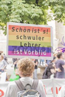 schwuler lehrer