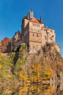 Burg Kriebstein | Kriebstein Castle