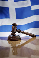 The Laws of Greece