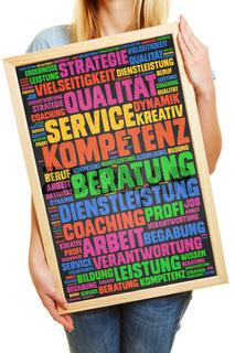 Beratung Kompetenz und Qualität