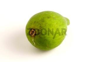 Grüne Feige
