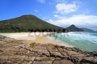 Vacation Time.  Unspoilt Port Stephens, Australia