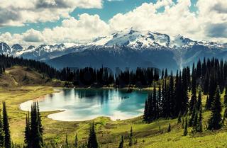 Image lake