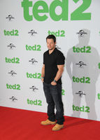 "Photocall ""Ted 2"""