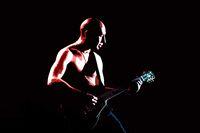 Solo Gitarrist