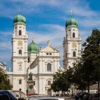 Passauer Dom St. Stephan