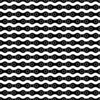bike black chain seamless background
