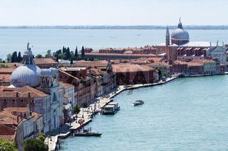 Giudecca 004. Venedig. Italien