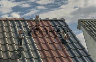 Dachfiguren