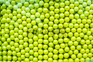 Green Apple Candy Drops