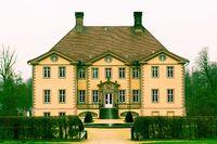 Schloss in Schieder, Lipperland