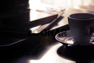 Internet Kaffee