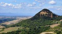 Toskana - Volterra - Monte Voltraio