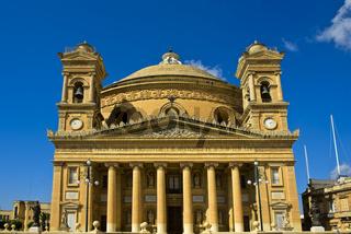 Kirche Maria Himmelfahrt, Mosta, Malta