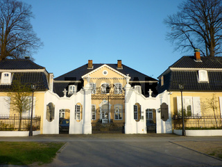 luxusvilla in luebeck