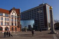 Stadthaus Dortmund