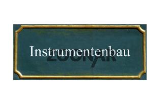 schild instrumentenbau