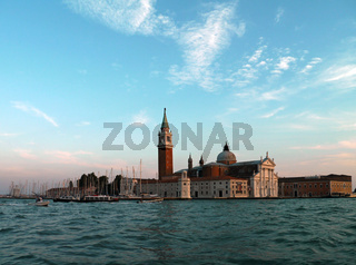 San Georgio Maggiore, Venedig