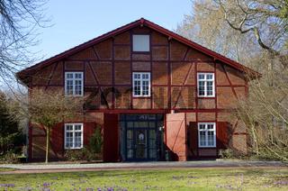 Kulturzentrum Rendsburg