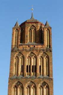 Jakobikirche 001. Stralsund