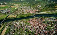 Zellingen mit Ortsteil Retzbach