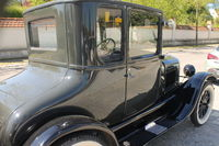 Ford T-Modell 1914