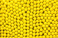 Yellow Candy Drops
